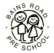 Bains Road Preschool